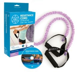 Covered Resistance Cord Kit - Light