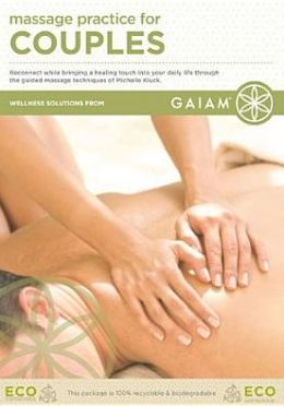 Massage Practice for Couples