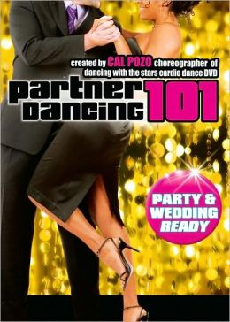 Partner Dancing 101: Party and Wedding Ready