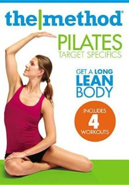 Method: Pilates Target Specifics