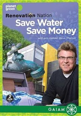 Renovation Nation: Save Water Save Money