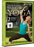 Video/DVD. Title: Trudie Styler's Warrior Yoga