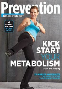 Prevention Fitness Systems: Kick Start Your Metabolism