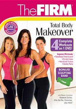 Firm: Total Body Makeover
