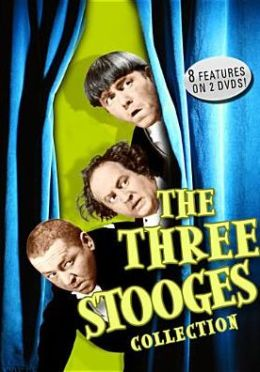 Three Stooges Collection (2pc)