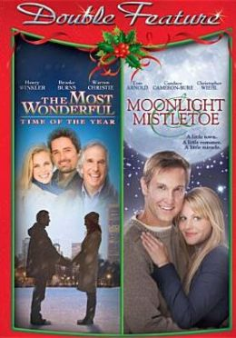 Most Wonderful Time of the Year/Moonlight & Mistletoe
