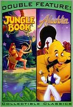 Jungle Book/Aladdin