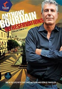 Anthony Bourdain: No Reservations - Collection 5, Part 2