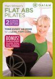 Video/DVD. Title: Mari Winsor's Flat Abs Pilates