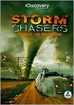Storm Chasers: Season 3 - Let Chaos Ensue
