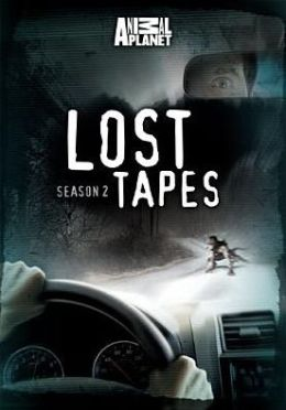 Lost Tapes: Season 2