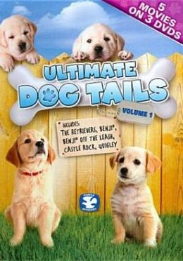 Ultimate Dog Tails, Vol. 1