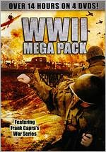 Wwii Mega Pack (4pc)