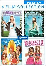4 Abc Family Original Movies
