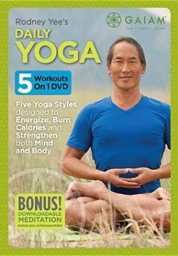 Rodney Yee's Daily Yoga