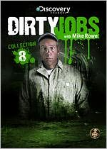 Dirty Jobs Collection 8