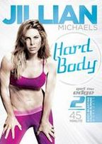 Jillian Michaels: Hard Body