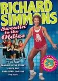 Video/DVD. Title: Richard Simmons: Sweatin' to the Oldies
