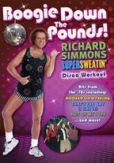 Video/DVD. Title: Richard Simmons: Boogie Down the Pounds