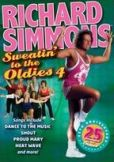Video/DVD. Title: Richard Simmons: Sweatin' to the Oldies, Vol. 4
