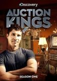 Video/DVD. Title: Auction Kings: Season 1