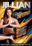 Video/DVD. Title: Jillian Michaels: Yoga Inferno