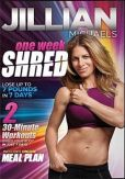 Video/DVD. Title: Jillian Michaels: One Week Shred