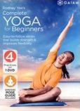 Video/DVD. Title: Rodney Yee's Complete Yoga for Beginners