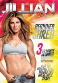 Video/DVD. Title: Jillian Michaels: Beginner Shred
