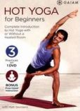 Video/DVD. Title: Hot Yoga for Beginners