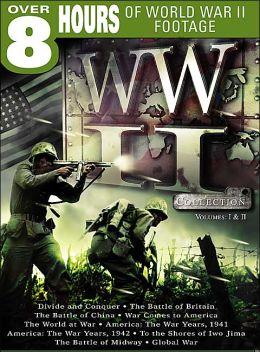 World War Ii Collection 1 & 2