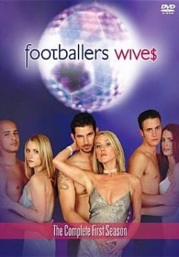 Footballers Wive$: the Complete First Season
