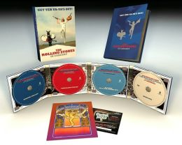 Get Yer Ya-Ya's Out [40th Anniversary Deluxe Box Set]