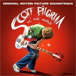 Scott Pilgrim Vs. The World [Original Motion Picture Soundtrack]