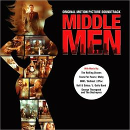 Middle Men [Original Soundtrack]