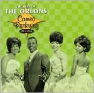 The Best of the Orlons Cameo Parkway 1961-1966