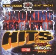 Smoking Reggaeton Hits [CD+DVD]
