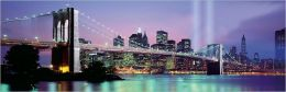 New York Panoramic Jigsaw Puzzle