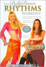 The Bellydance Rhythms Workout