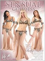 Sensual Goddess: BellyDance for Beginners