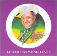 Lester Raymond Flatt