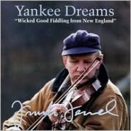 Yankee Dreams: Wicked Good Fiddling from New England