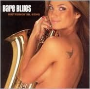 Bare Blues: Instrumental Gems