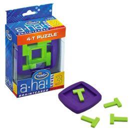 4-T Puzzle Puzzle