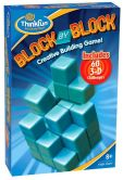 Product Image. Title: Block by Block Creative Building Game