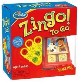 Zingo to go