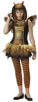 Owlyn Tween Costume: Large (10/12)