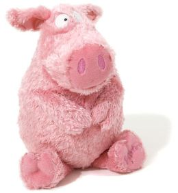 Boynton Plush - Piggy