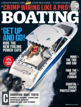 Boating - One Year Subscription