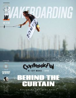 Wakeboarding - One Year Subscription